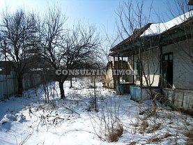 Teren construcţii de vânzare în Branesti