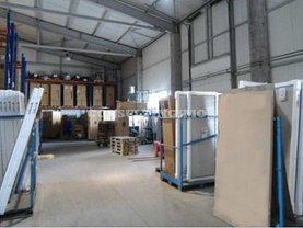 Vânzare spaţiu industrial în Bucuresti, Centura Nord