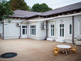 Casa de închiriat 8 camere, în Bucureşti, zona Moşilor
