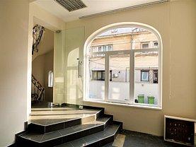 Casa de închiriat 18 camere, în Bucureşti, zona Dorobanţi