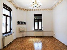 Casa de închiriat 14 camere, în Bucureşti, zona Universitate