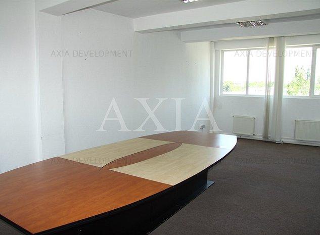 Spatiu birou in zona Politehnica - imaginea 1