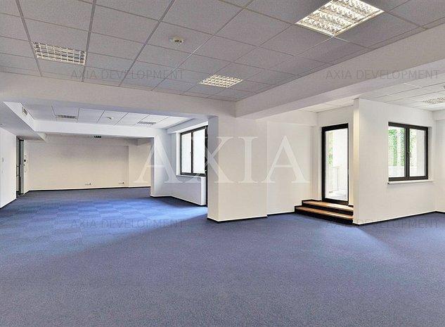 Inchiriere birouri moderne Piata Victoriei - Dorobanti, comision 0% - imaginea 1