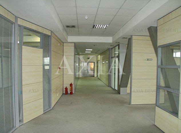 Spatiu birou in zona Grozavesti - imaginea 1