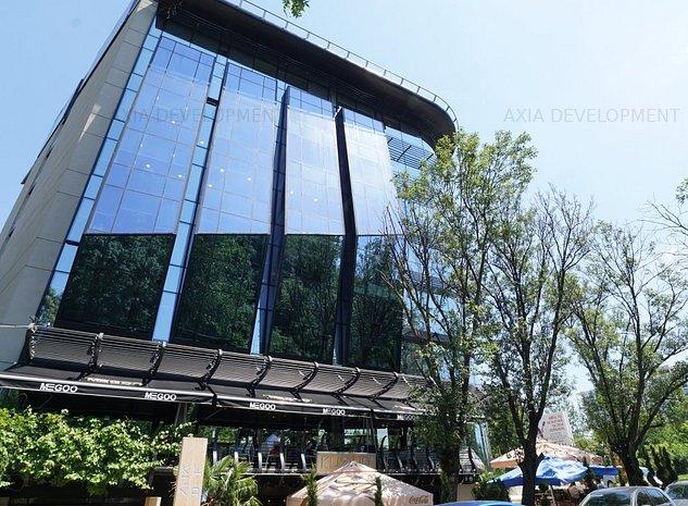 Inchiriere birou modern, zona Floreasca, comision 0% - imaginea 1