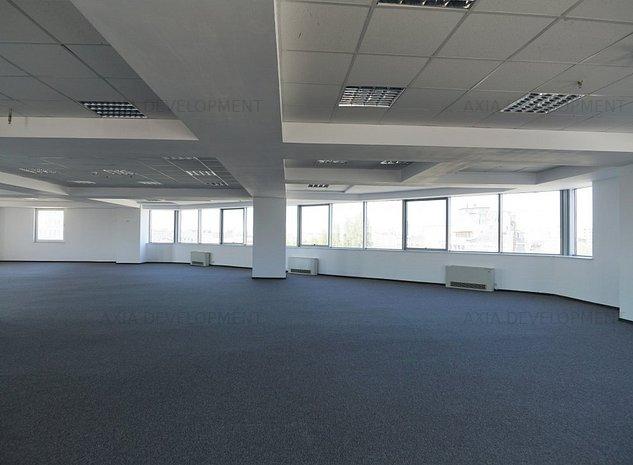 Inchirieri birouri Piata Victoriei, suprafete incepand cu 310 mp - imaginea 1