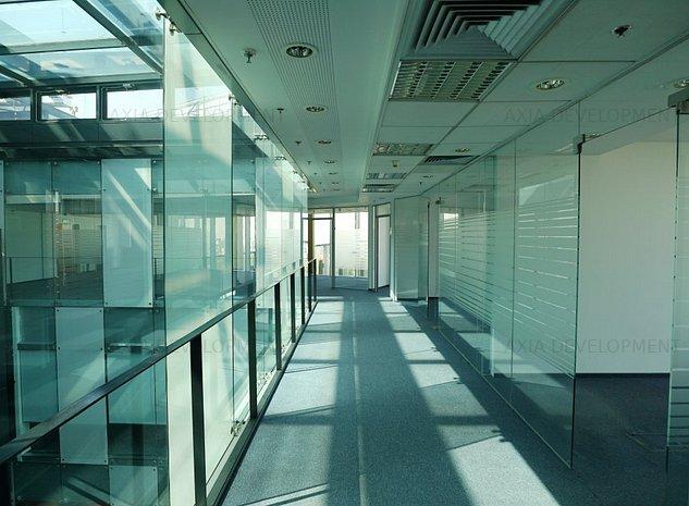 Birou premium in zona Aviatorilor - imaginea 1
