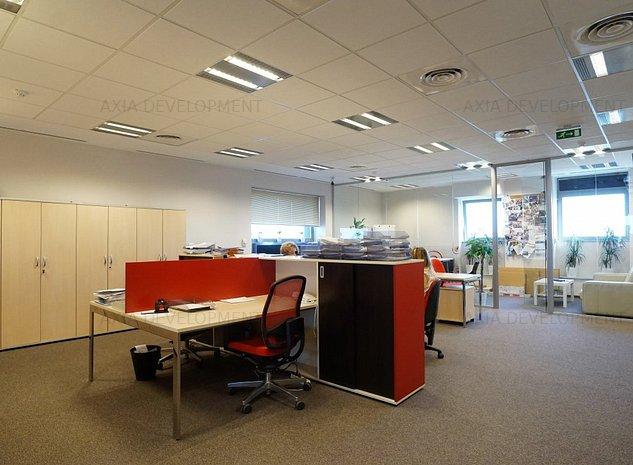 Inchiriere birouri Politehnica-Regie, suprafete intre 200 si 2000 mp - imaginea 1