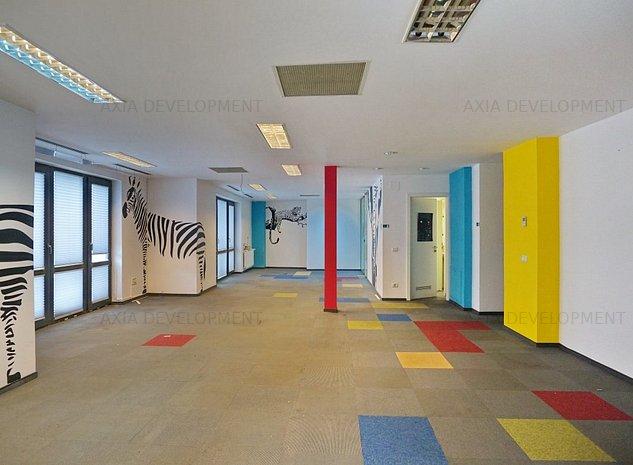 Spatiu birou in zona Victoriei - imaginea 1