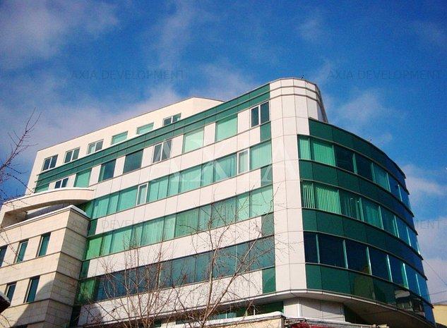 Inchiriere birouri zona Piata Universitatii - imaginea 1