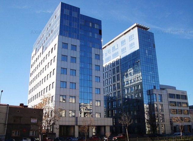 Inchirieri birouri zona Unirii-Timpuri Noi - imaginea 1