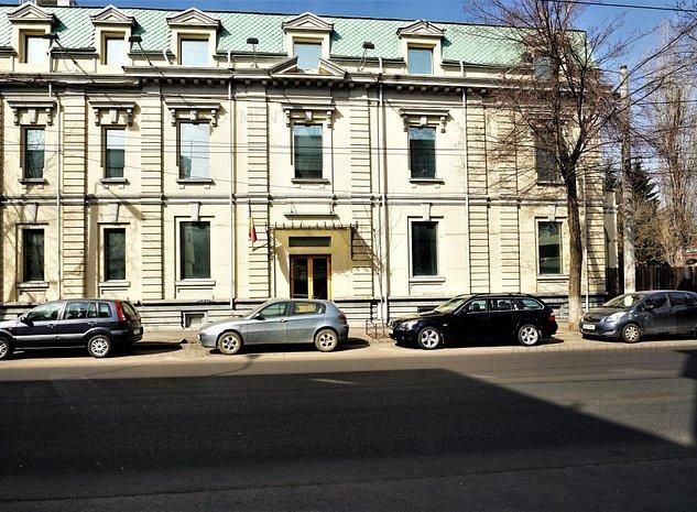 Imobil modern pentru birouri - Pache Protopopescu - Mosilor - imaginea 1