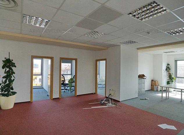Spatiu birou in zona Stirbei Voda - Cismigiu - imaginea 1