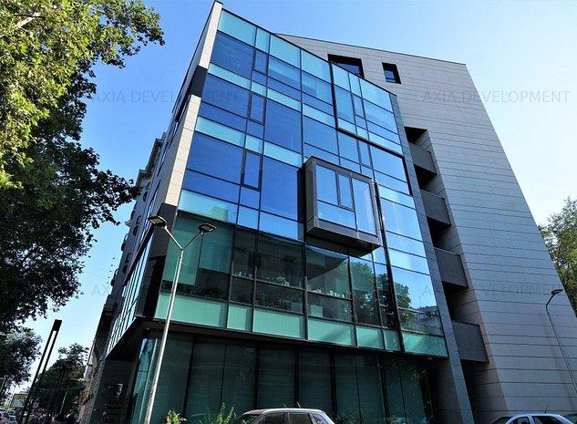 Inchiriere birou premium Universitate suprafata 180-250 mp - imaginea 1