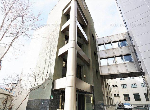 Spatii de birou incepand de la 300 mp - Piata Victoriei - Mihalache - imaginea 1