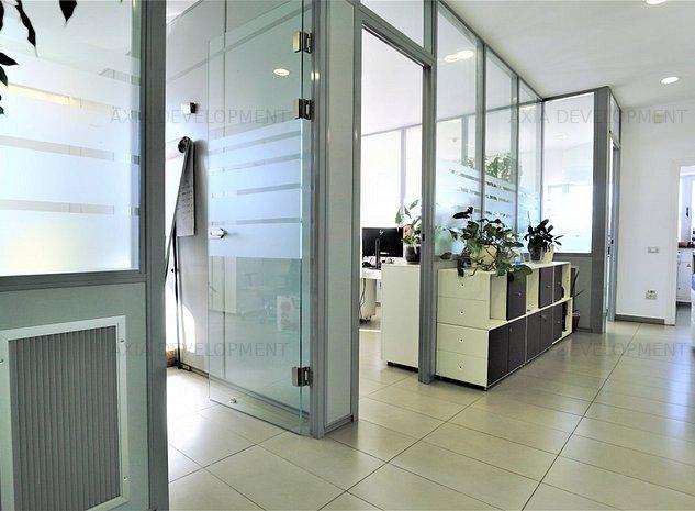 Inchiriere birou premium Universitate 155 mp, Comision 0% - imaginea 1