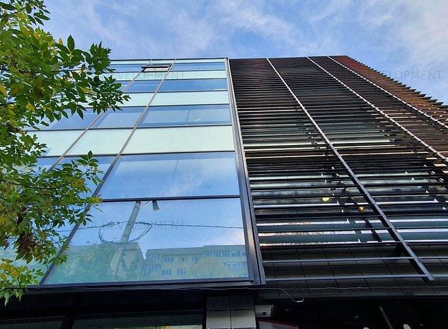 Spatii birouri in zona Piata Victoriei, Comision 0% - imaginea 1