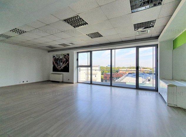 Inchiriere spatii birouri Piata Victoriei, 200-440 mp, Comision 0% - imaginea 1