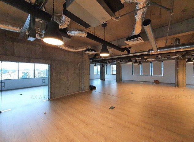 Spatiu birou in zona Aviatorilor- Kiseleff - imaginea 1