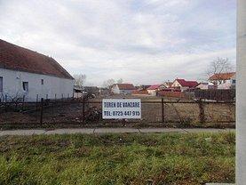 Teren constructii de vânzare, în Sacalaz