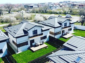 Casa de vânzare 4 camere, în Săftica, zona Central