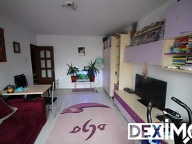 Apartament de vânzare 3 camere în Constanta, Balada