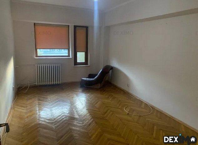 Apartament 4 Camere - Zona Capitol - Gaze - Loc Parcare - Pret Negociabil - imaginea 1