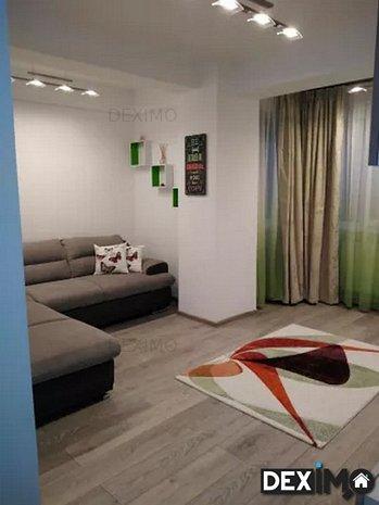 Apartament 2 Camere Decomandate - Zona Far - Centrala Pe Gaze - imaginea 1