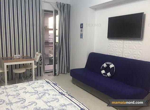 Studio - Mamaia Nord - Zona Cluburi - Ideal Investitie - imaginea 1