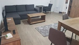 Apartamente Mamaia, Nord