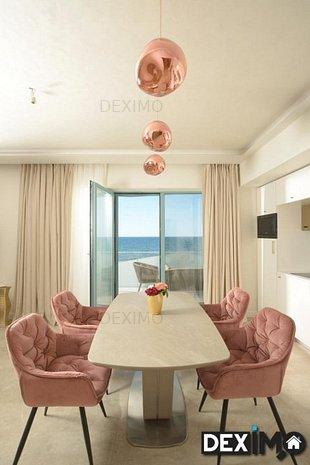 Apartament de Lux - Mamaia Nord - Vedere Frontala - Mobilat/Utilat Complet - imaginea 1