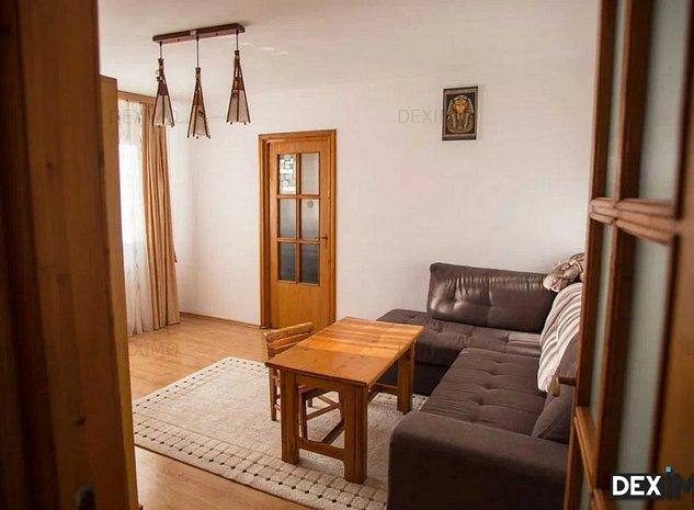Apartament 3 Camere Semidecomandate - Inel 2 - Loc de Parcare - Boxa - imaginea 1