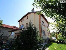 Casa de vânzare sau de închiriat 8 camere, în Agigea