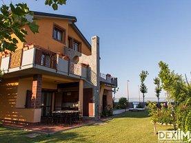 Casa de închiriat 6 camere, în Constanta, zona Faleza Nord