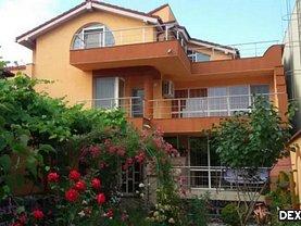Casa de vânzare 7 camere, în Constanta, zona Tomis II