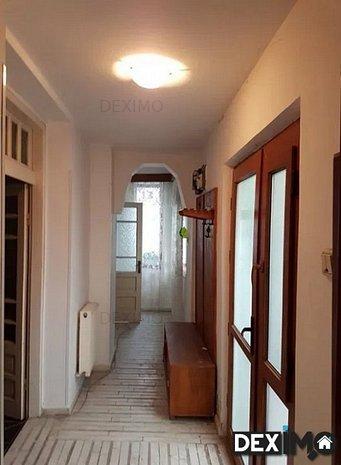 Casa 3 Camere - Zona Faleza Nord - Centrala Pe Gaze - imaginea 1