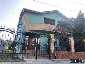 Casa de vânzare 10 camere, în Mamaia-Sat, zona Nord