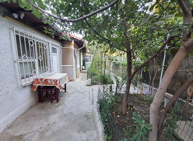 Casa 3 Camere - Trocadero - Gaze - Teren 110 mp - imaginea 1