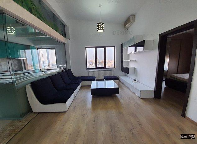 Duplex Bloc Nou 4 Camere - Zona Inel I - Tomis III Mobilat - Centrala Gaze - imaginea 1