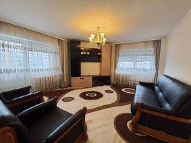 Apartament de închiriat 3 camere în Constanta, Tomis III