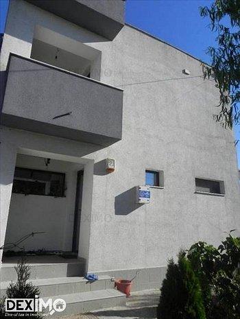 Valu lui traian casa constructie 2014 ultramoderna - Casa ultramoderna ...