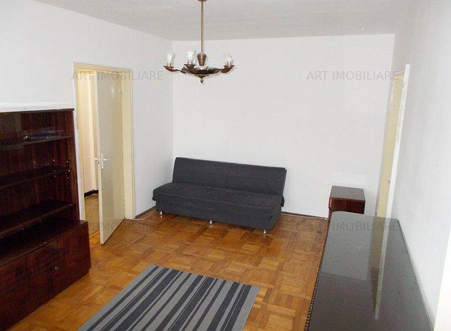 Apartament 2 Camere Lacul Tei - Parcul Circului  - imaginea 1