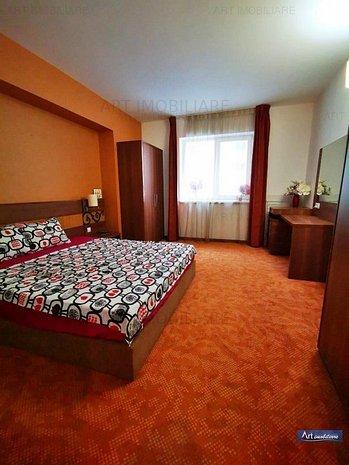 Apartament 2 Camere Vitan - Rin Grand Residence 64 mp  - imaginea 1