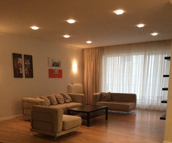 Apartament 4 camere 200mp Soseaua Nordului comision 0% - imaginea 1
