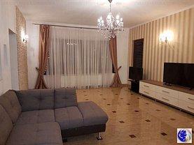 Casa de închiriat 4 camere, în Bragadiru, zona Central