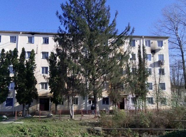 Apartamente 2 camere in camin nefamilisti Caransebes - imaginea 1