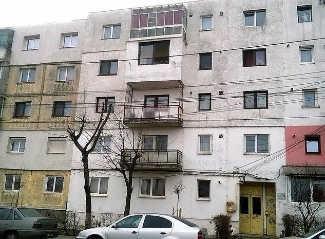 Apartament 2 camere - Bacau, jud. Bacau - imaginea 1