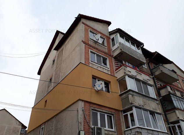 Apartament 59 mp Petrosani, Hunedoara - imaginea 1
