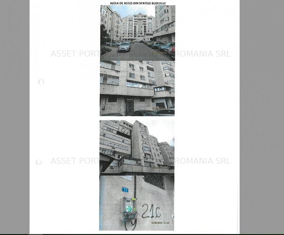 Apartament 3 camere, Craiova - imaginea 1