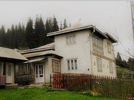 Casa de vânzare 3 camere, în Ciocanesti